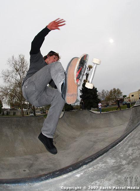 Lance FS Boneless