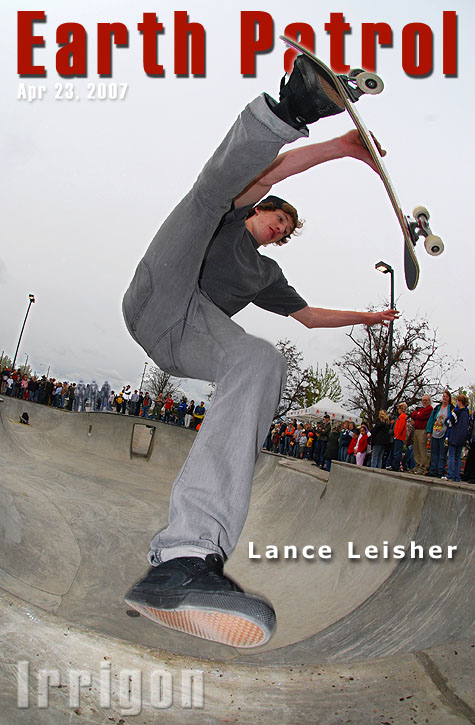 Lance - FS Boneless @ Irrigon