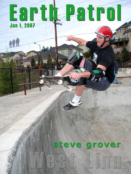 Steve Grover - Madonna @ West Linn
