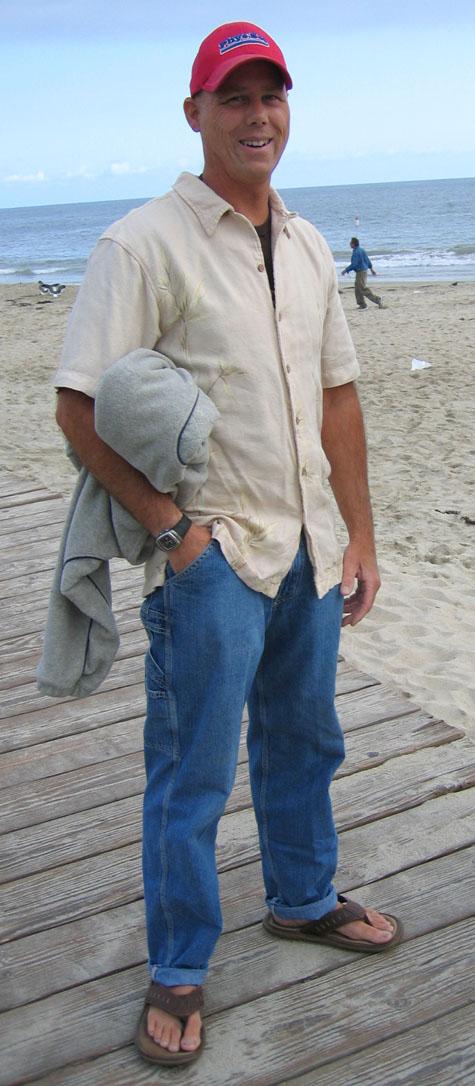Ben - Laguna Beach 2005