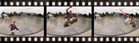 Grover FS Ollie Film Strip
