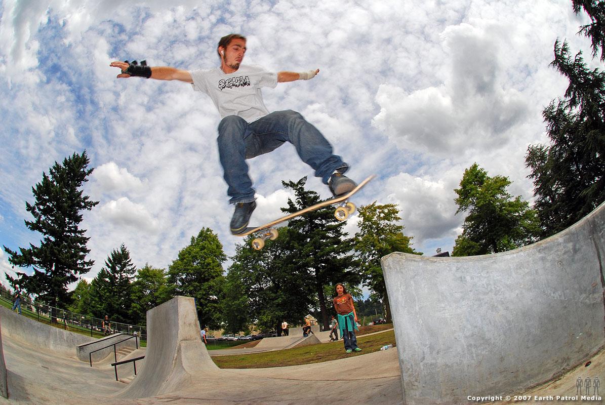 Josh - Pocket to Bench Xfer @ Glenhaven