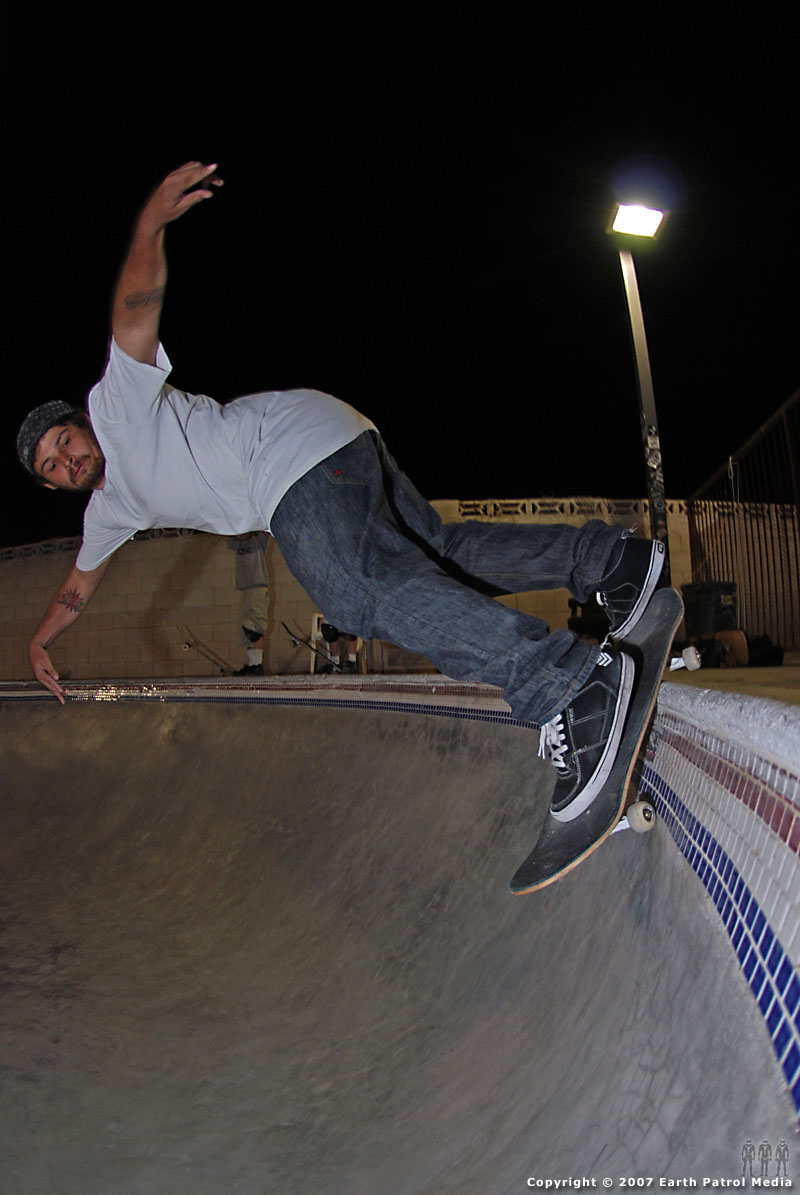 John - BS Smith over Deathbox @ Wagon Wheel