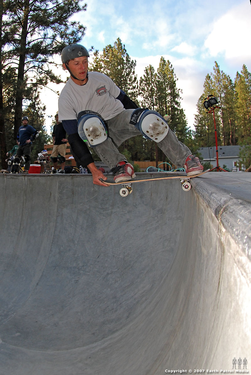 Jacob - Lien to Tail @ DRW Bowl