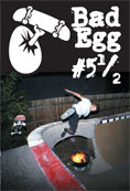 Bad Egg 5.1 - Click on Cover
