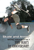 Skate and Annoy 3.1 - Click on Cover